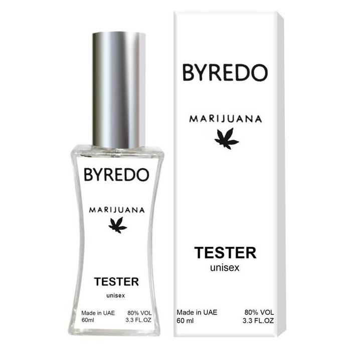 Тестер Byredo Marijuana 60 мл NEW