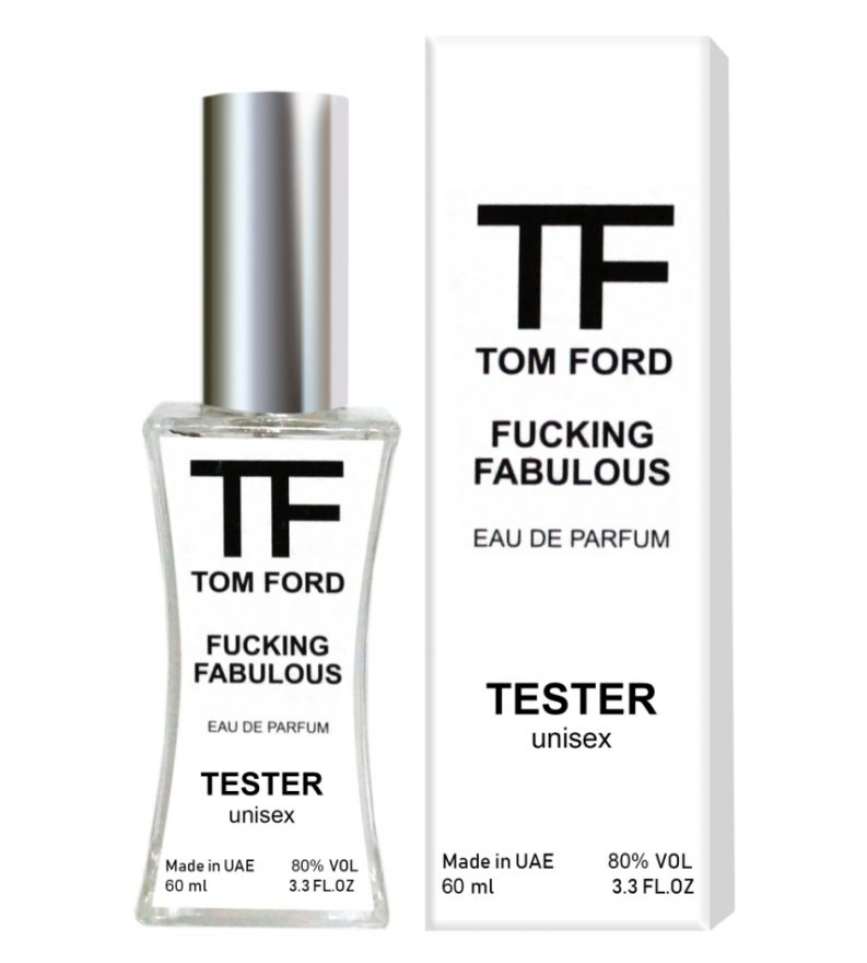 Тестер Tom Ford Fucking Fabulous 60 мл NEW