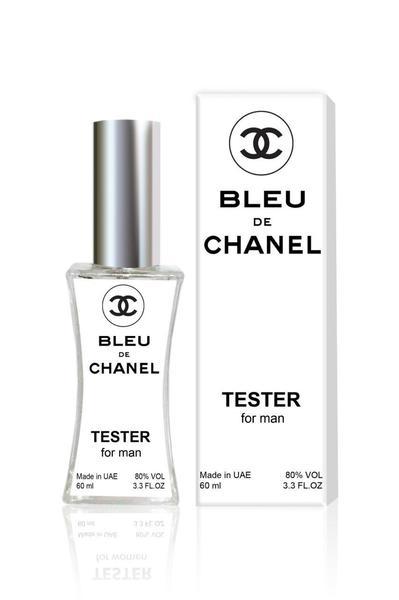 Тестер Chanel Bleu de Chanel 60 мл NEW