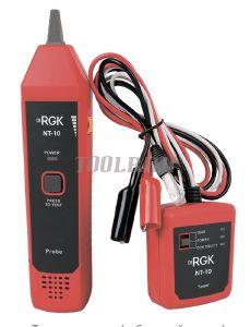 RGK NT-10 Кабельный тестер