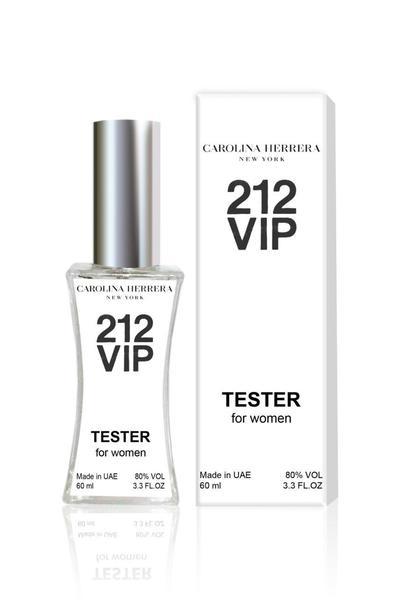 Тестер Carolina Herrera 212 VIP 60 мл NEW