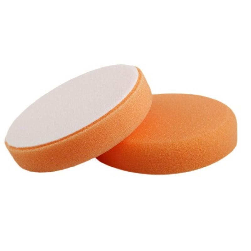 Menzerna Поролоновый полировальный диск, средней жесткости, оранжевый, 150мм.