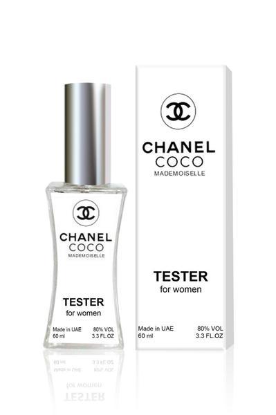Тестер Chanel Coco Mademoiselle 60 мл NEW