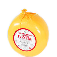 Сыр  Гауда Дочь Мелания (вес~2,2кг)
