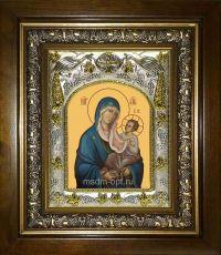 Икона Божией Матери (14х18)