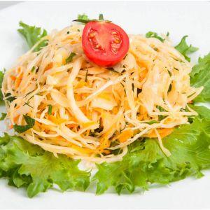 Салат из свежей капусты Новичок 150г