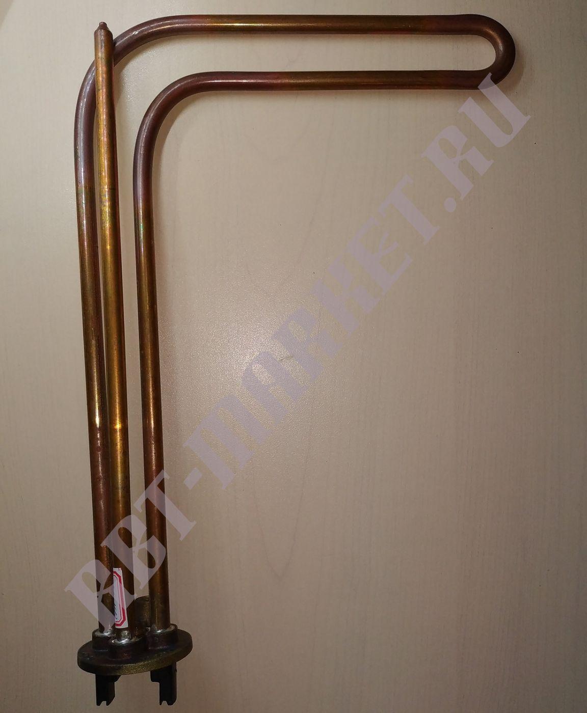 ТЭН для водонагревателя (бойлера) 1,5 КВТ 220V RCF OR PA L=290ММ АНОД М6 THERMOWATT