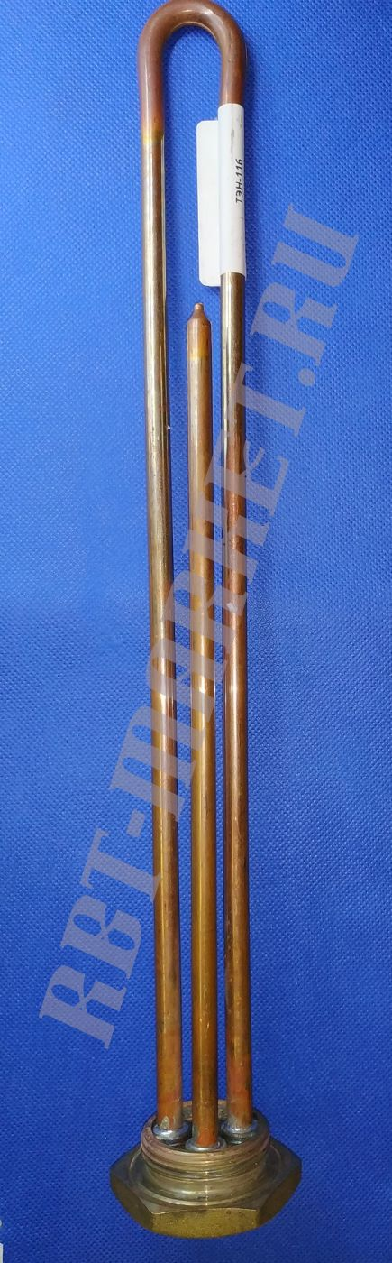 ТЭН для водонагревателя (бойлера) 2.5 КВТ WTH043UN