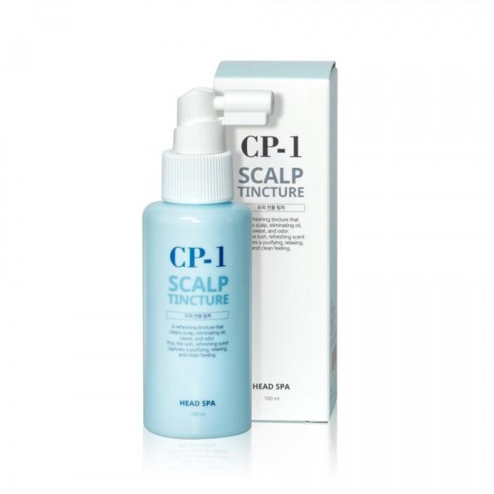 Освежающий спрей для проблемной кожи головы Esthetic House CP-1 Scalp Tincture