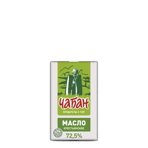 """Масло """"ЧАБАН"""" 72,5%  , 180гр"""