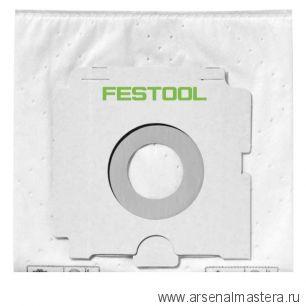 Фильтроэлементы комплект из 5 шт FESTOOL SC-FIS-CT 36/5 496186