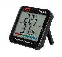 RGK TH-14 Термогигрометр фото