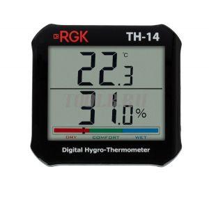 RGK TH-14 Термогигрометр