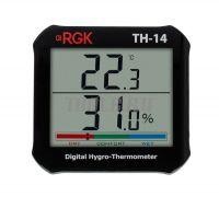 RGK TH-14 Термогигрометр купить по цене производителя
