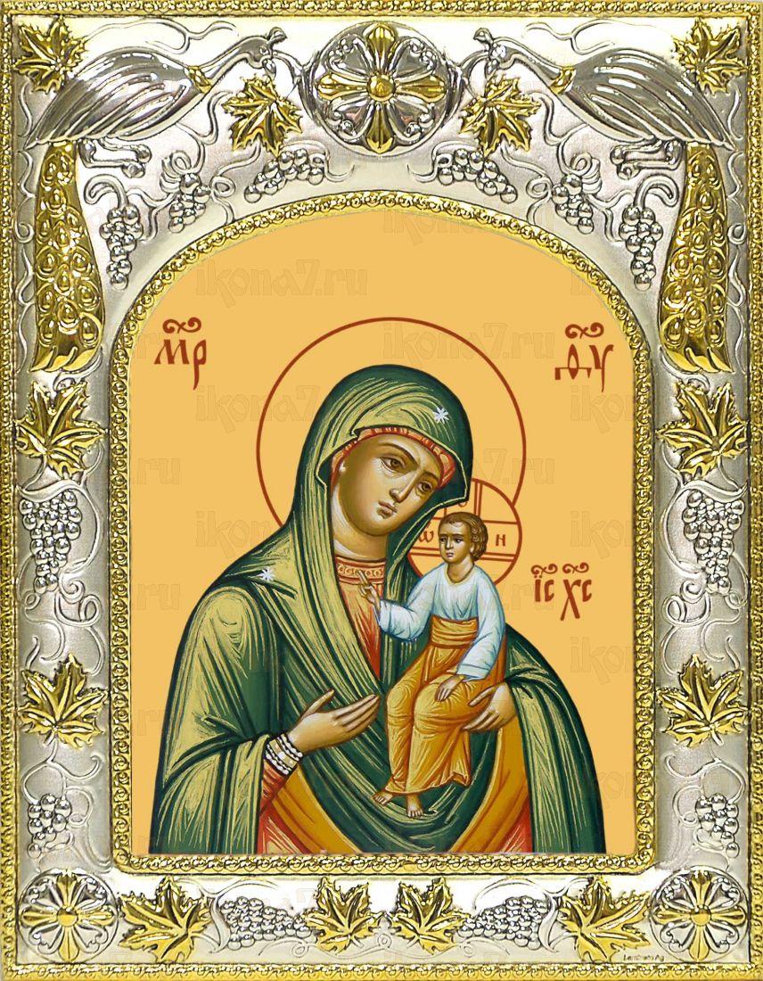 Виленская Икона Божией Матери (14х18)