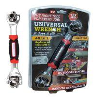 Универсальный ключ 48 в 1 Universal Tiger Wrenc