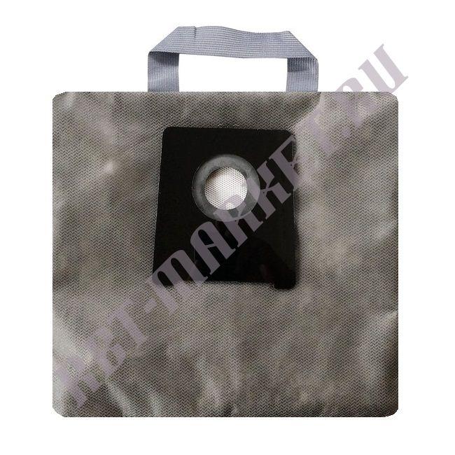 Многоразовый тканевый мешок для пылесоса BOSCH-SIEMENS G
