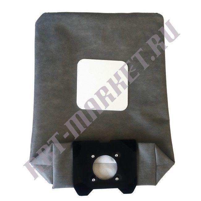 Многоразовый тканевый мешок для пылесоса PHILIPS Triathlon.