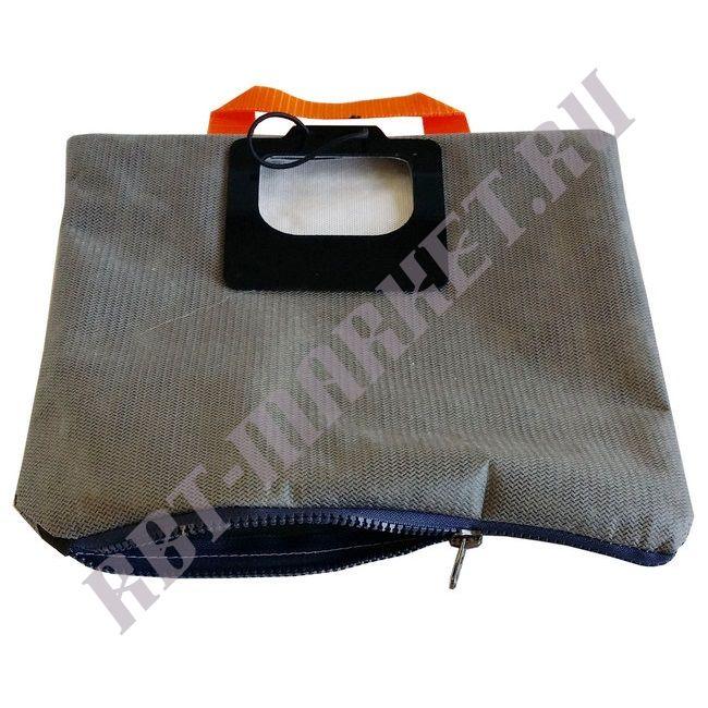 Многоразовый тканевый мешок для пылесоса MOULINEX SUPER TRIO
