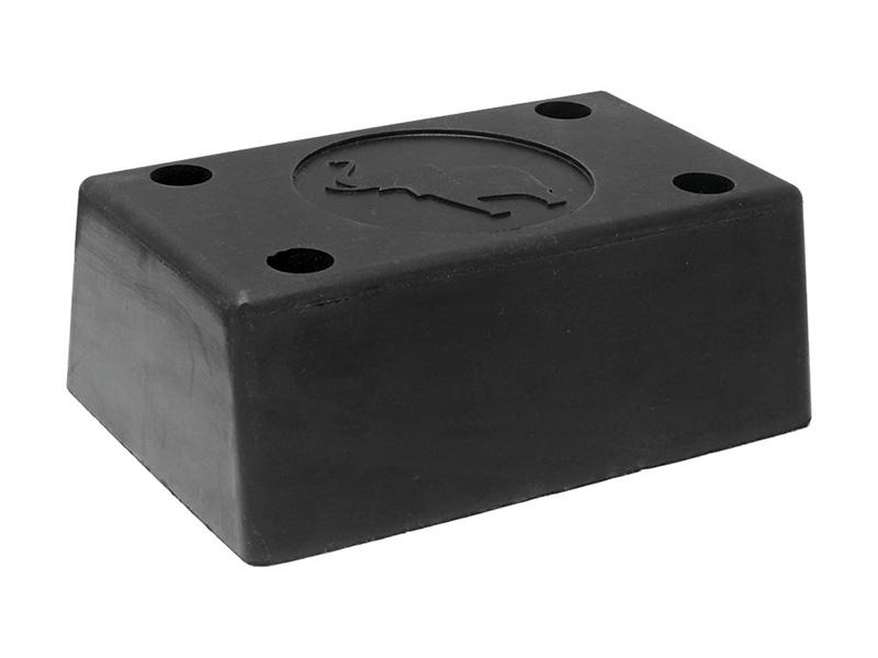 Резиновый отбойник 180х125х70 мм СЛОН (Арт.: 1999)