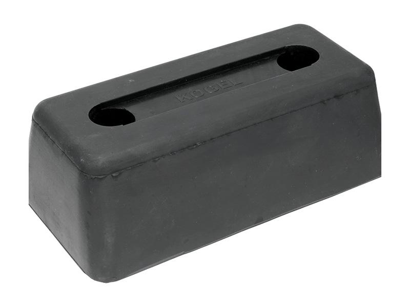Резиновый отбойник 200х105х66 мм КОГЕЛ (Арт.: 1995)