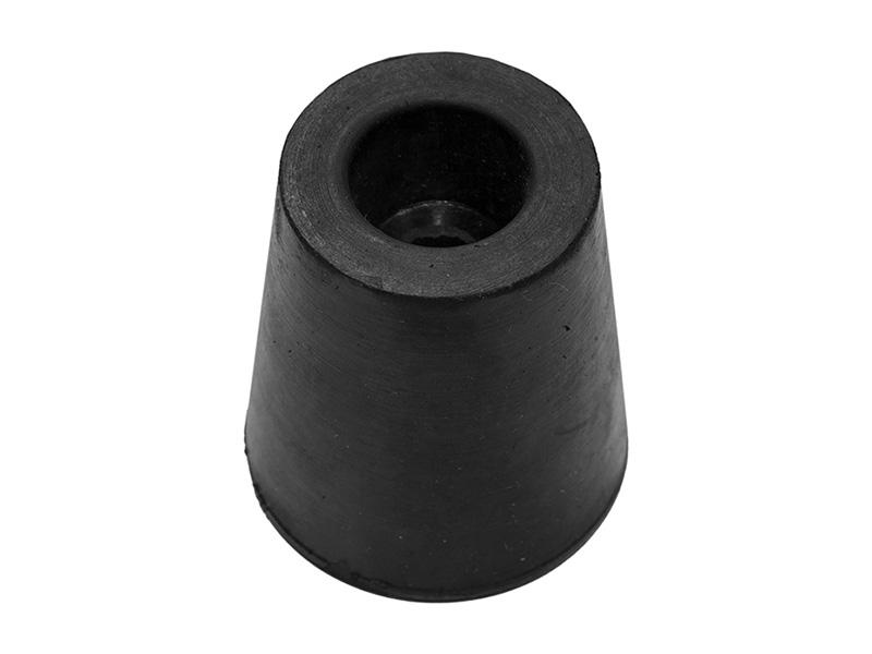 Резиновый отбойник D47 мм Н-55 мм (конический) (Арт.: 1980)