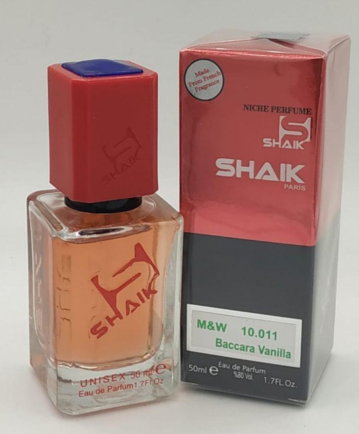 SHAIK MW 10.011 (Baccara Vanilla)