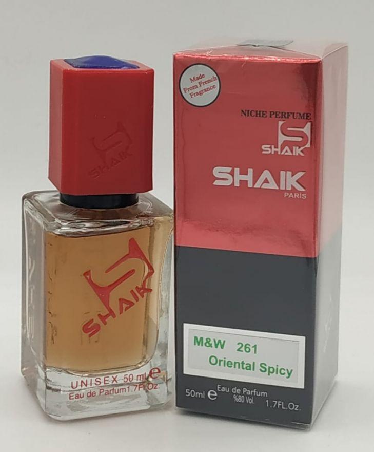 "SHAIK MW 261 (""Lutern Chergui)"