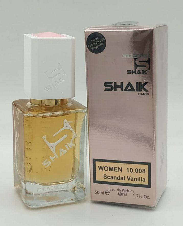 SHAIK W 10.008 (Scandal Vanilla)
