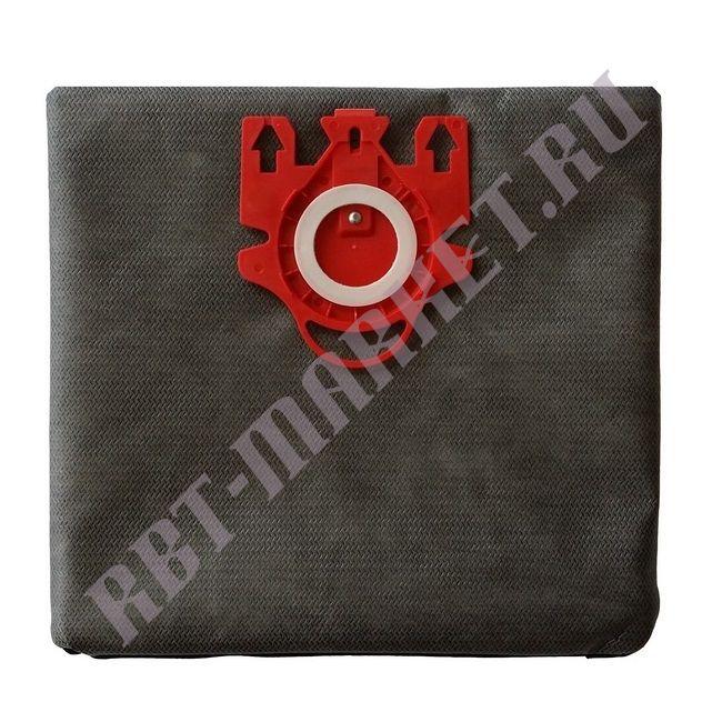 Многоразовый тканевый мешок для пылесоса MIELE