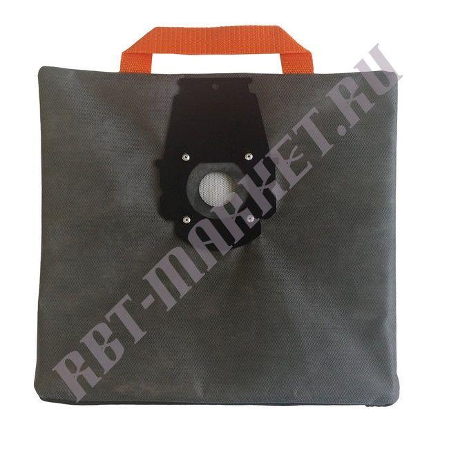 Многоразовый тканевый мешок для пылесоса BOSCH-SIEMENS typ P