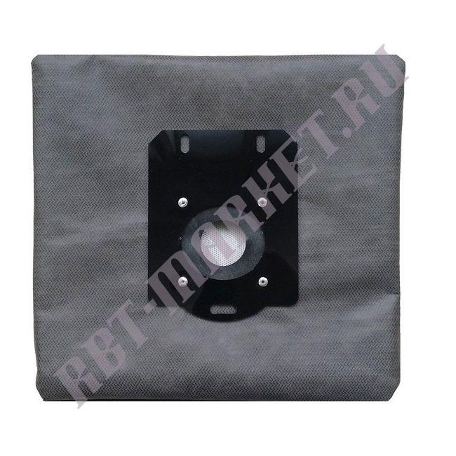 Многоразовый тканевый мешок для пылесоса ELECTROLUX S-BAG