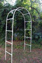 Арка садовая для вьющихся растений, 215х100 см