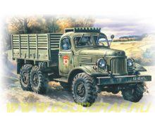 Зил-157 Грузовик