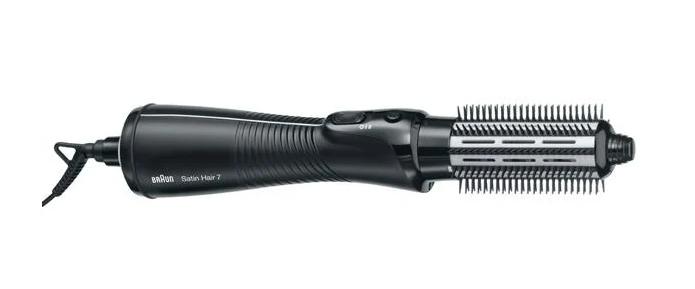 Фен-щетка BRAUN AS-720 MN