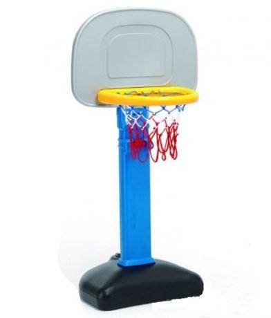 Стойка баскетбольная со щитом Ching-Ching BS-03 100-170 см