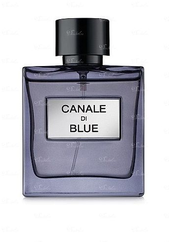 Fragrance World  - Canale Di Blue