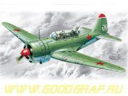 Су-2, Советский легкий бомбардировщик