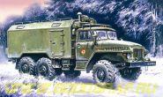 Урал 375Д КП