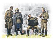 Фигурки Май 1945 г