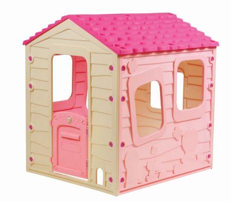 Домик для девочек STARPLAST 14-561
