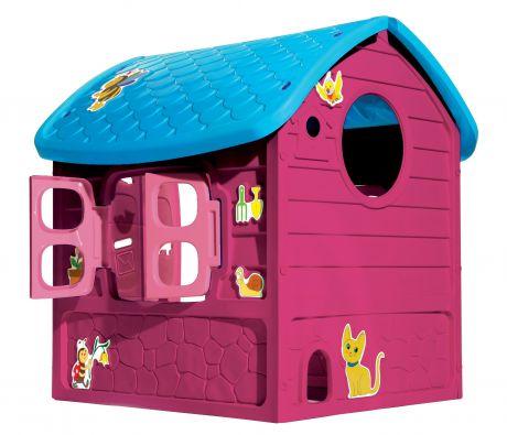 Дом деревенский для девочек Dohany 5075М