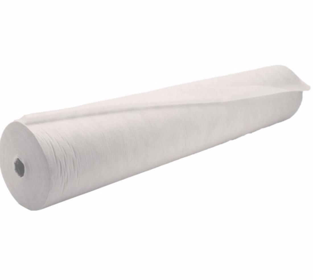 White line Простыня белая 20г/м2 в рулоне 70*200 (100 шт)