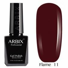 Гель-лак Arbix Flame 10 мл 11