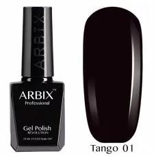Гель-лак Arbix TANGO 10 мл 01