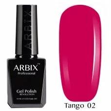 Гель-лак Arbix TANGO 10 мл 02