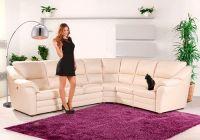 Сан-Ремо угловой диван-кровать