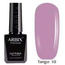 Гель-лак Arbix TANGO 10 мл 10