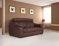Бостон NEW диван-кровать трехместный прямой
