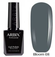 Гель-лак Arbix Bloom 08 Токио